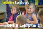 Initiative: Ohne Lehrplan 21